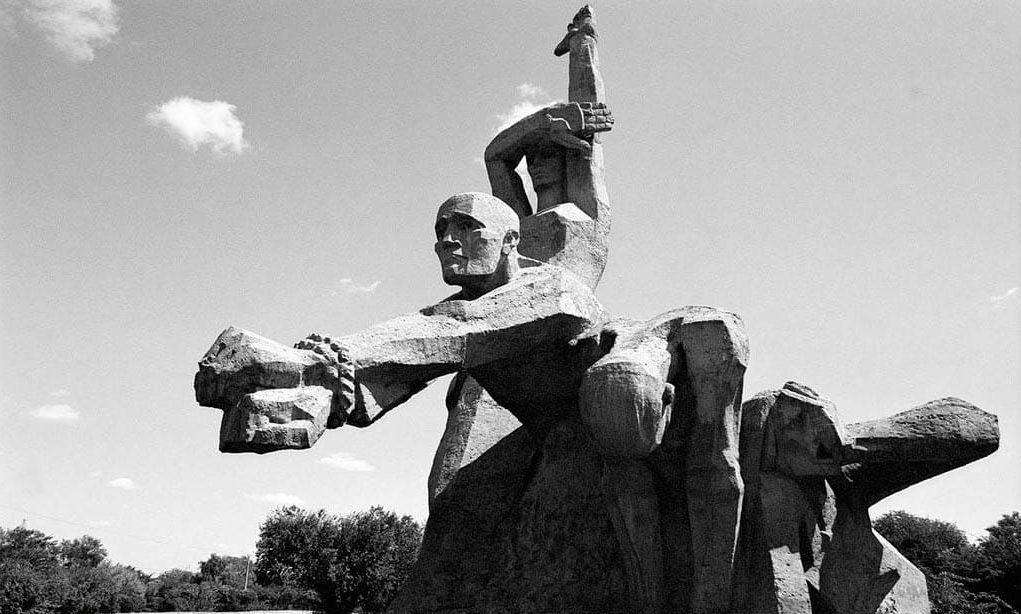 Видеозапись лекции «Трагедия Змиёвской балки»