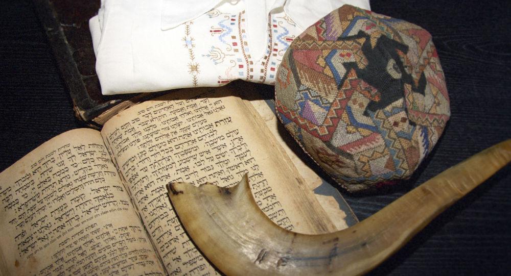 Американский Музей Холокоста откроет отдел о жизни евреев в эвакуации в Узбекистане