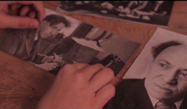 Видеозапись лекции «Деятельность ЕАК в годы Великой Отечественной войны»