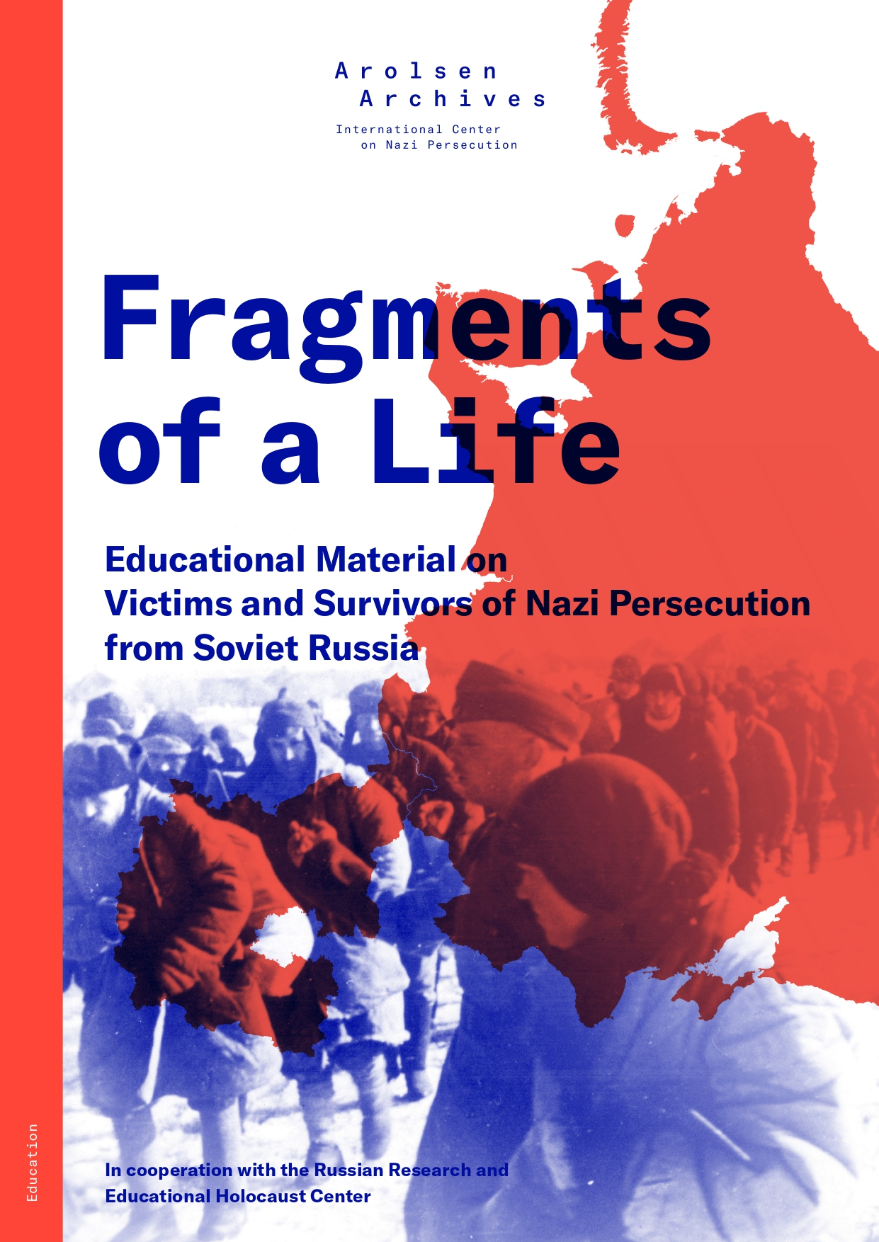 Fragments of a Life – Educational Material on Victims and Survivors of Nazi Persecution from Soviet Russia