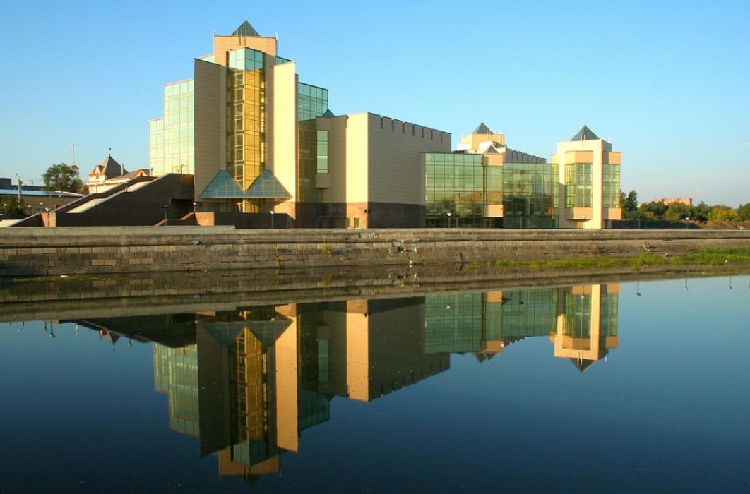 Выставка Центра «Холокост» открылась в Челябинске