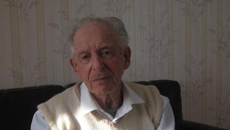 92-летний владимирец пережил ужасы гетто и концлагеря Саласпилс