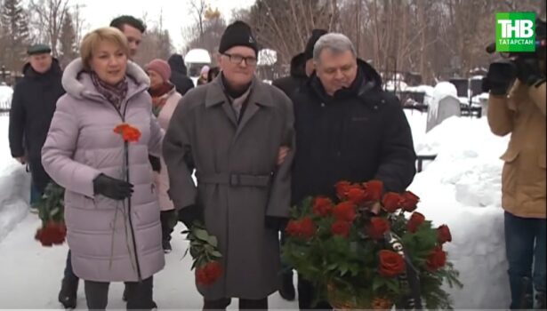 Памяти Фёдора Красавина