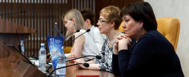 Круглый стол в Кемерове