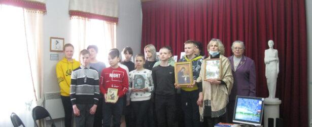 Школьники — авторы работ о Холокосте получили награды