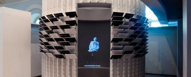 В Музее Фаберже (Санкт-Петербург) откроется выставка, посвящённая людям, которые спасали евреев во время войны