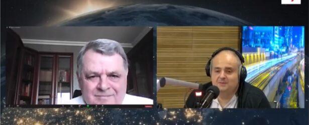 Интервью Ильи Альтмана на «Лучшем радио» (Израиль)
