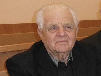 Памяти Я.Р.Суховольского (1927-2021)