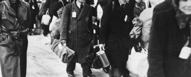 Словакия извинилась перед евреями