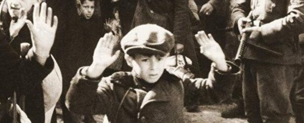 Региональный этап Международного конкурса «Холокост: память и предупреждение» в Челябинской области