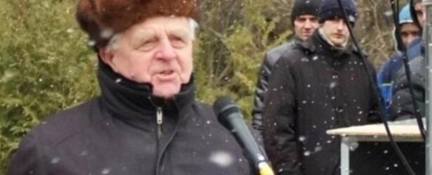 Участник восстания в гетто скончался в Калининграде