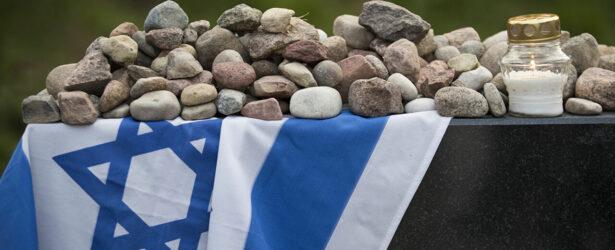Литва примет участие в форуме, посвященном Холокосту