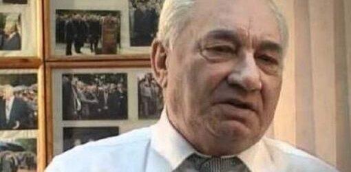 Историку Бабьего Яра присвоено звание Героя Украины