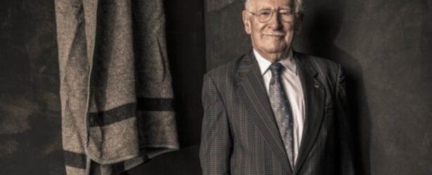 Переживший Холокост Эдди Джейкю скончался в 101 год в Австралии